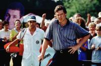 HAPPY GILMORE, Brett Armstrong, Christopher McDonald, 1996, (c) Universal