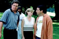 HAPPY GILMORE, Christopher McDonald, Julie Bowen, Adam Sandler, 1996, (c) Universal