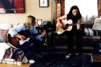 HARRY AND MAX, Cole Williams, Rain Phoenix, 2004, (c) TLA Releasing