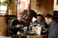 THE GROOMSMEN, Jay Mohr, John F. O'Donohue, John Leguizamo, Donal Logue, 2006, (c)Bauer Martinez Studios