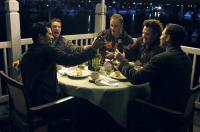 THE GROOMSMEN, John Leguizamo, Matthew Lillard, Jay Mohr, Donal Logue, Edward Burns, 2006, (c)Bauer Martinez Studios