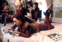 GOSFORD PARK, Geraldine Somerville, 2001