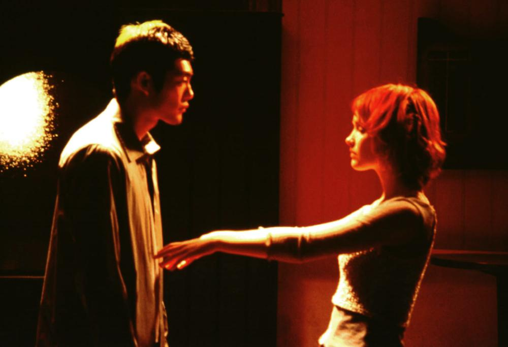 THE GODDESS OF 1967, Rikiya Kurokawa, Rose Byrne, 2000. TM & ©20th Century Fox. All rights reserved