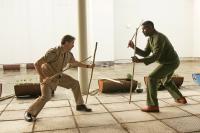GOODBYE BAFANA, Joseph Fiennes, Dennis Haysbert as Nelson Mandela, 2007. ©X Verleih