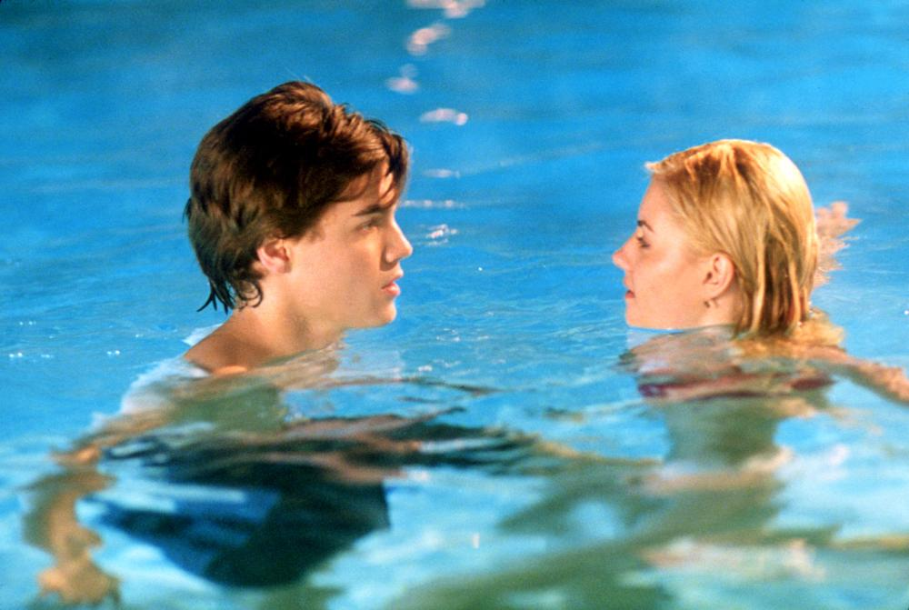THE GIRL NEXT DOOR, Emile Hirsch, Elisha Cuthbert, 2004, TM & Copyright (c) 20th Century Fox Film Corp. All rights reserved.