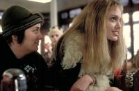 GIRL, INTERRUPTED, Jillian Armenante, Angelina Jolie, 1999, (c) Columbia