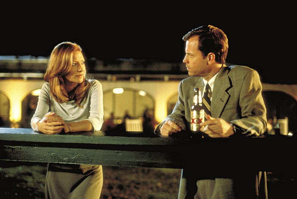 THE GIFT, Cate Blanchett, Greg Kinnear, 2000. ©Paramount Classics