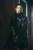 GHOSTS OF MARS, Ice Cube, 2001, (c) Screen Gems