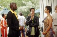 G, from left: Richard T. Jones, Andre Royo, Chenoa Maxwell, 2002, © Aloha Releasing