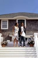 G, from left: Chenoa Maxwell, Andre Royo, 2002, © Aloha Releasing