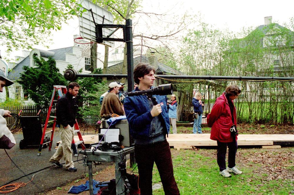 GARDEN STATE, Zach Braff, 2004, (c) Fox Searchlight