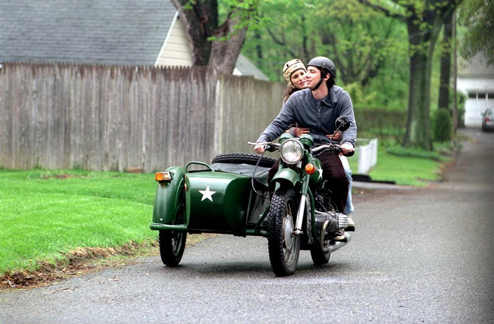 GARDEN STATE, Natalie Portman, Zach Braff, 2004, (c) Fox Searchlight