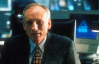 THE GAME, James Rebhorn, 1997. ©Polygram Filmed Entertainment