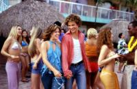FROM JUSTIN TO KELLY, Kelly Clarkson, Justin Guarini, 2003, TM & Copyright (c) 20th Century Fox Film Corp. All rights reserved.