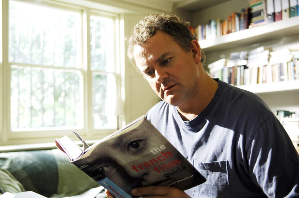 FRENCH FILM, (aka FRENCH LOVERS HAVE ALL THE ANSWERS), Hugh Bonneville, 2008. ©IFC Films