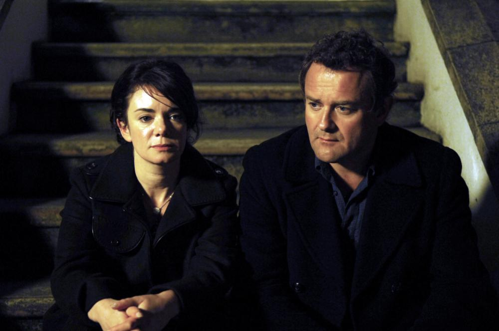 FRENCH FILM, (aka FRENCH LOVERS HAVE ALL THE ANSWERS), from left: Victoria Hamilton, Hugh Bonneville, 2008. ©IFC Films