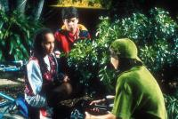 FROG AND WOMBAT, Briana Michaud, Ross Malinger, Katie Stuart, 1998. ©Showcase Entertainment