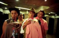 FORMULA 17, (aka SHI QI SUI DE TIAN KONG), Jimmy Yang, Dada Ji, Tony Yang, Chin King, 2004. ©Strand Releasing