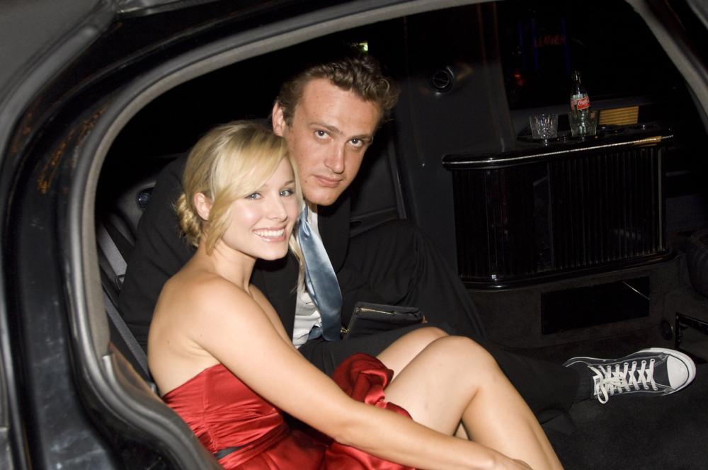 FORGETTING SARAH MARSHALL, Kristen Bell, Jason Segel, 2008. ©Universal