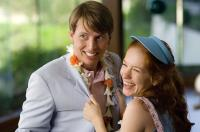 FORGETTING SARAH MARSHALL, Jack McBrayer (left), 2008. ©Universal