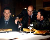 FOOLPROOF, Ryan Reynolds, David Suchet, Joris Jarsky, 2003