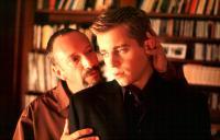 FOOD OF LOVE, Allan Corduner, Kevin Bishop, 2002, (c) TLA Releasing