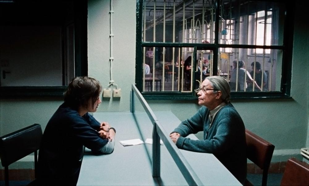 FOUR MINUTES, (aka VIER MINUTEN), Hannah Herzsprung, Monica Bleibtreu, 2006. ©Wolfe Releasing