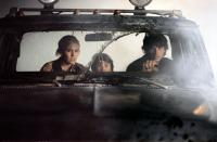 THE FOG, Maggie Grace, Cole Heppell, Tom Welling, 2005, (c) Columbia