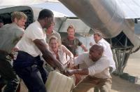 THE FLIGHT OF THE PHOENIX, Scott Michael Campbell, Tyrese Glenn, Miranda Otto, Dennis Quaid, Tony Curran, Kirk Jones, Hugh Laurie, 2004, TM & Copyright (c) 20th Century Fox Film Corp. All rights reserved.