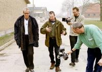 THE FIVE OBSTRUCTIONS, (aka DE FEM BENSPAEND), Jorgen Leth, Lars Von Trier, 2003