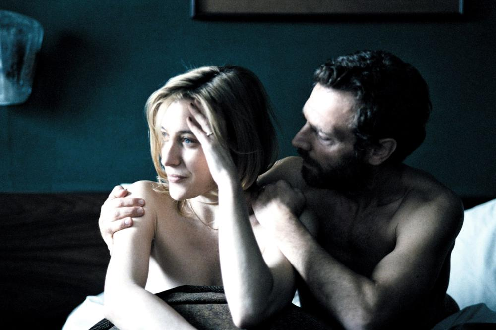 5X2, Valeria Bruni Tedeschi, Stephane Freiss, 2004, (c) ThinkFilm