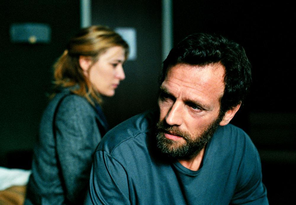 5X2, Valeria Bruno Tedeschi, Stephane Freiss, 2004, (c) ThinkFilm