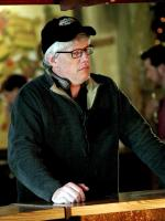 FINDING AMANDA, director Peter Tolan, on set, 2008. ©Magnolia Pictures