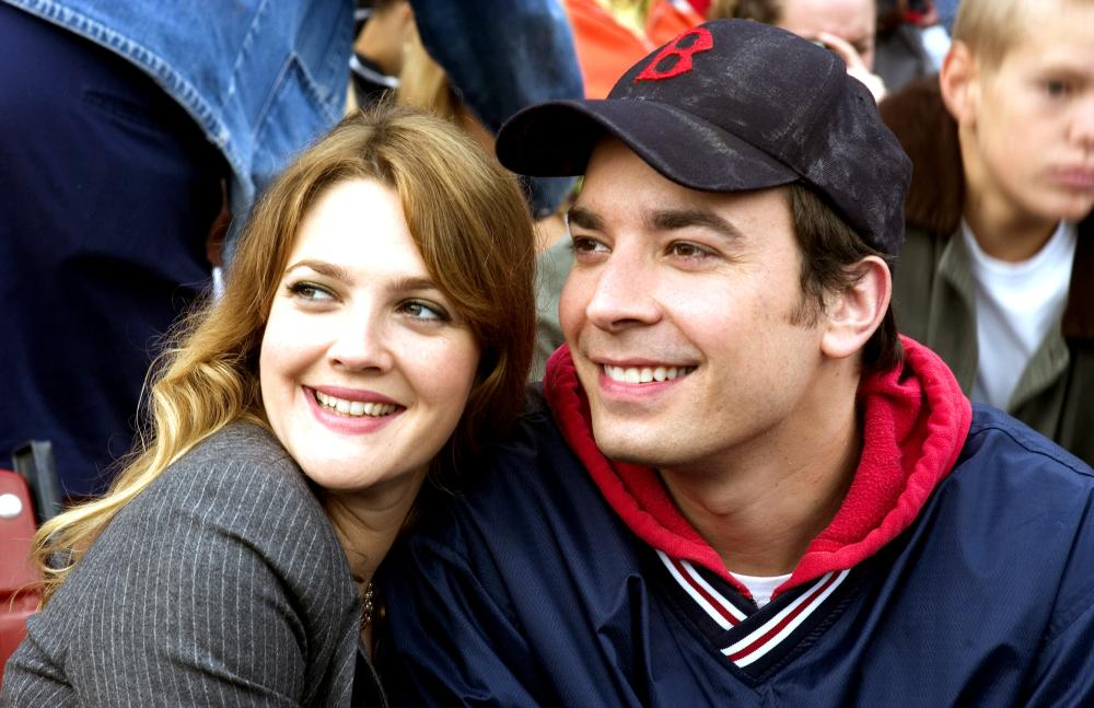 FEVER PITCH, Drew Barrymore, Jimmy Fallon, 2005, TM & Copyright (c) 20th Century Fox Film Corp. All rights reserved.