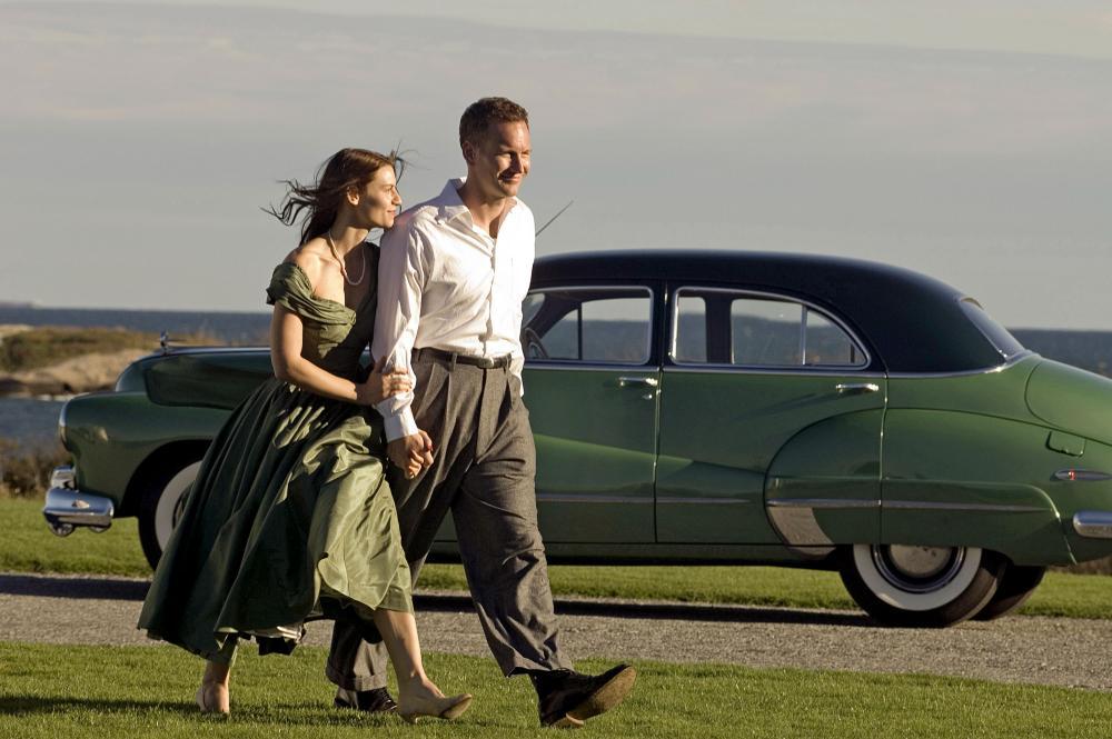 EVENING, Claire Danes, Patrick Wilson, 2007. ©Focus Features