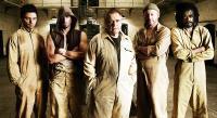 THE ESCAPIST, Dominic Cooper, Joseph Fiennes, Brian Cox, Liam Cunningham, Seu Jorge, 2008. Ph: Colm Hogan/©IFC Films