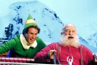 ELF, Will Ferrell, Ed Asner, 2003, (c) New Line