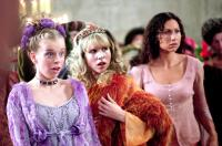 ELLA ENCHANTED, Jennifer Higham, Lucy Punch, Minnie Driver, 2004, (c) Miramax