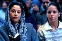 EL CRIMEN DEL PADRE AMARO, Angelica Aragon, Ana Claudia Talancon, 2002, (c) Columbia