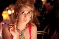 AN EDUCATION, Rosamund Pike, 2009. Ph: Kerry Brown/©Sony Pictures Classics