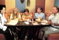 EDWARD SCISSORHANDS, Johnny Depp, Winona Ryder, Robert Oliveri, Dianne Wiest, Alan Arkin, 1990, TM & Copyright (c) 20th Century Fox Film Corp.