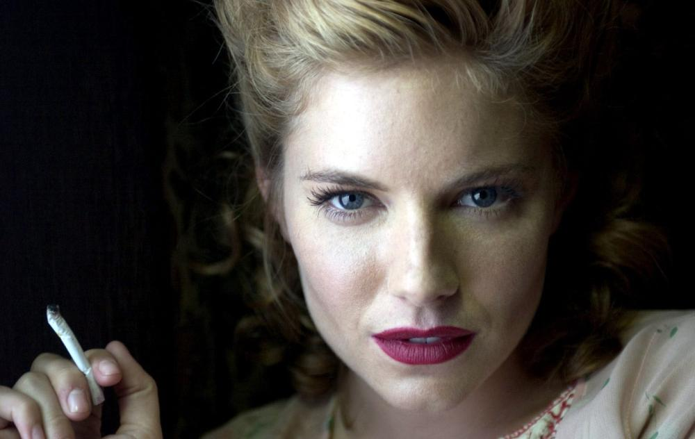 THE EDGE OF LOVE, Sienna Miller, 2008. ©Capitol Films