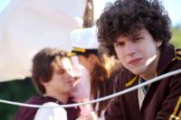 THE EDUCATION OF CHARLIE BANKS, Jesse Eisenberg, 2007. ©Anchor Bay Entertainment