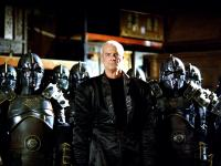 D-WAR, (aka DRAGON WARS: D-WAR),  Michael Shamus Wiles as Evil General, (center), 2007. ©Freestyle Releasing