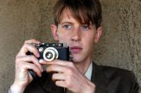 DRUM, Gabriel Mann (with Leica camera), 2004, (c) Armada Pictures