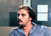 DRESSED TO KILL, Dennis Franz, 1980, (c) Orion
