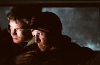 DREAMCATCHER, Thomas Jane, Donnie Wahlberg, 2003, (c) Warner Brothers