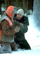 DREAMCATCHER, Eric Keenleyside, Damian Lewis, 2003, (c) Warner Brothers