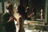 THE DREAMERS, Michael Pitt, Eva Green, 2003, (c) Fox Searchlight