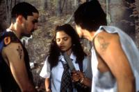 DOUBLE WHAMMY, Melonie Diaz, 2001, (c) Lions Gate